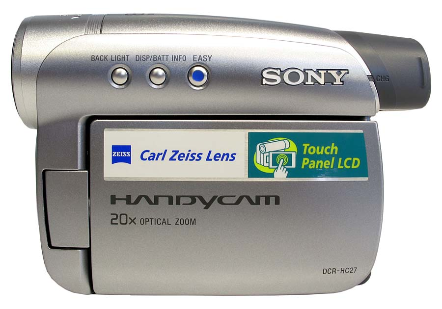 how to delete files from sony handycam