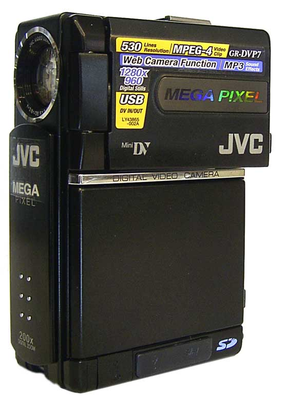 JVC USB Drivers Download - Update JVC Software