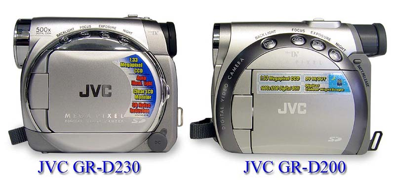 Support JVC Malaysia - Products