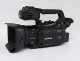 FT5: Fotografie Canon XF400