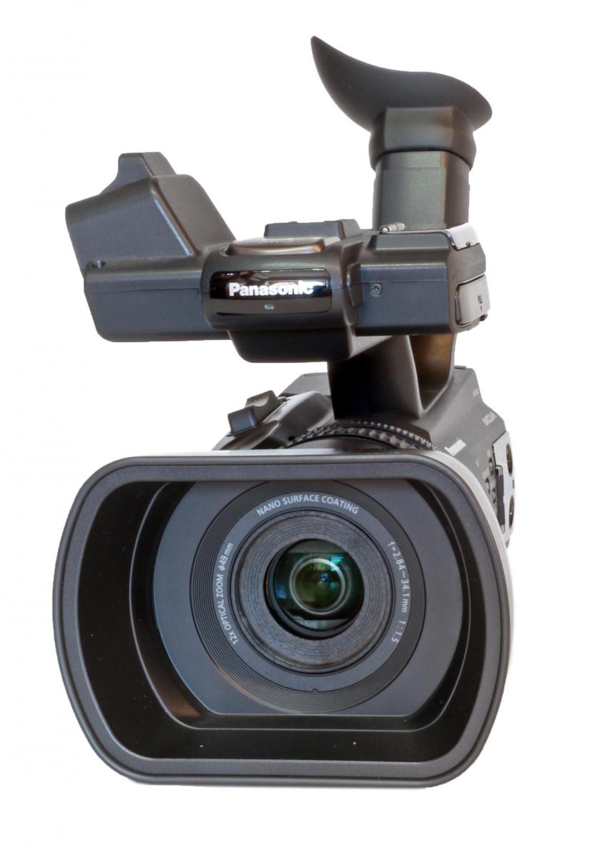 Panasonic Ag Ac90a Ac90 Professional