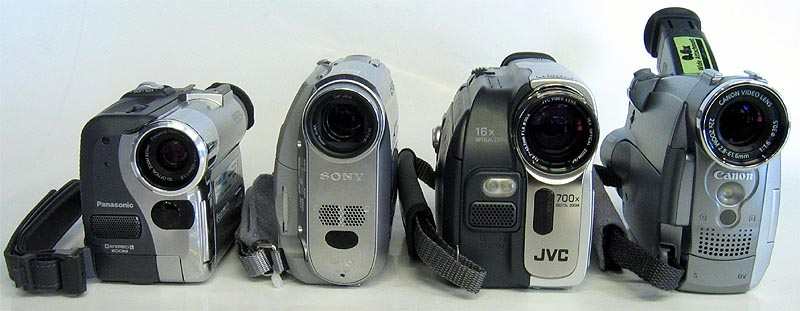JVC GR-D73 DRIVER (2019)