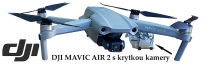 DJI MAVIC AIR 2: DRON HIGH-TECH - technický detail