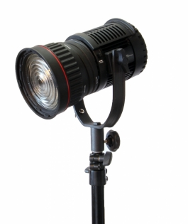 NanGuang LED Fresnel Light CN-30F