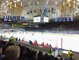 Canon IVY REC: v hokejové hale