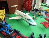 FT5: Fotografie stavebnice Lego