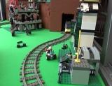 Sony HDR-PJ410: Videopolíčko z Full-HD - Lego stavebnice