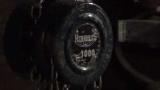 Záznam z videokamery Sony HDR-CX240