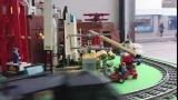 Canon IVY REC: klip Lego-vlaku, 12 vteřin, Automat, 1280x720Px